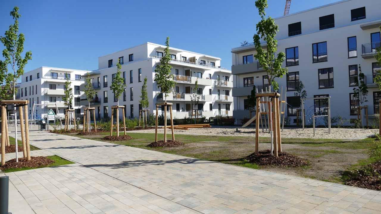 Treptow-Köpenick: Nachhaltiges Wohnquartier für Grünau
