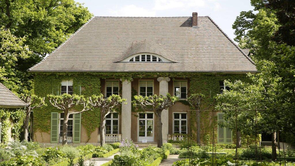 Steglitz-Zehlendorf: Wie die Liebermann-Villa zum Museum wurde