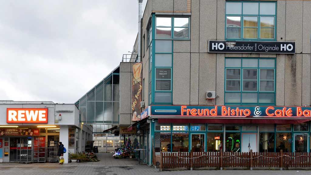 Marzahn-Hellersdorf: Neue Heimat für Kaulsdorfer Bücher
