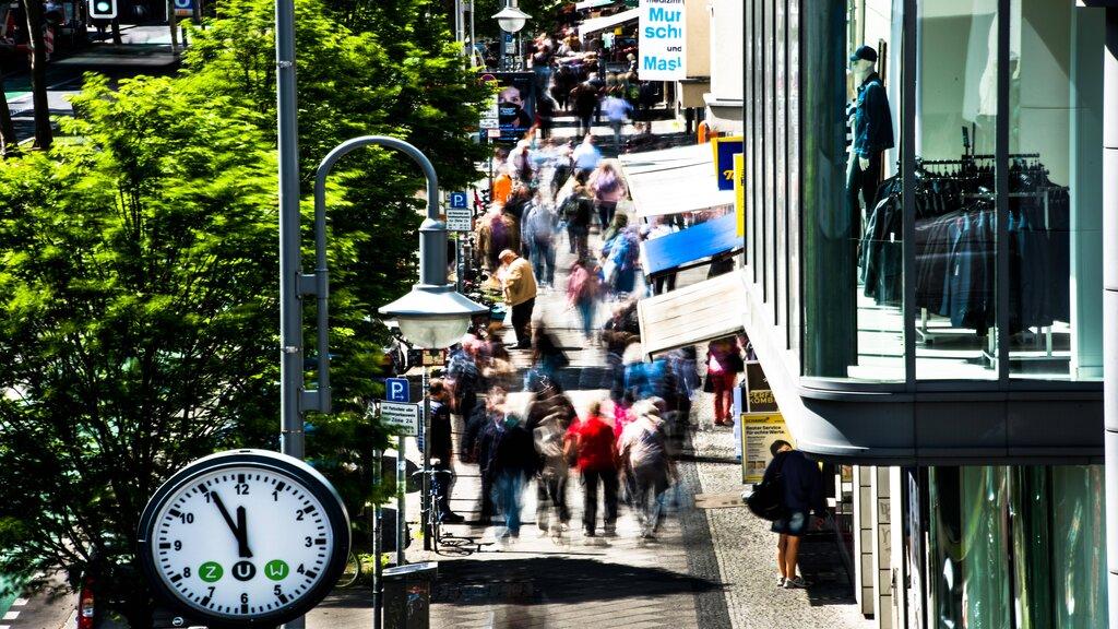 So profitiert Berlin vom Corona-Konjunkturpaket