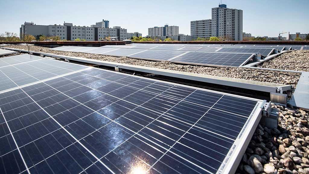 Solaranlagen für Friedrichshain-Kreuzberg