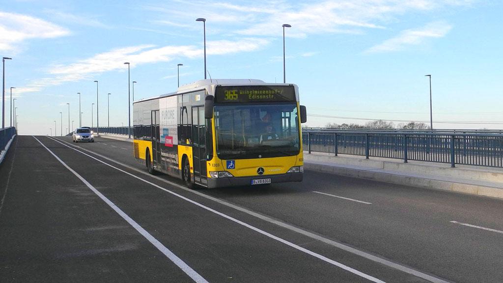 Buslinie 365
