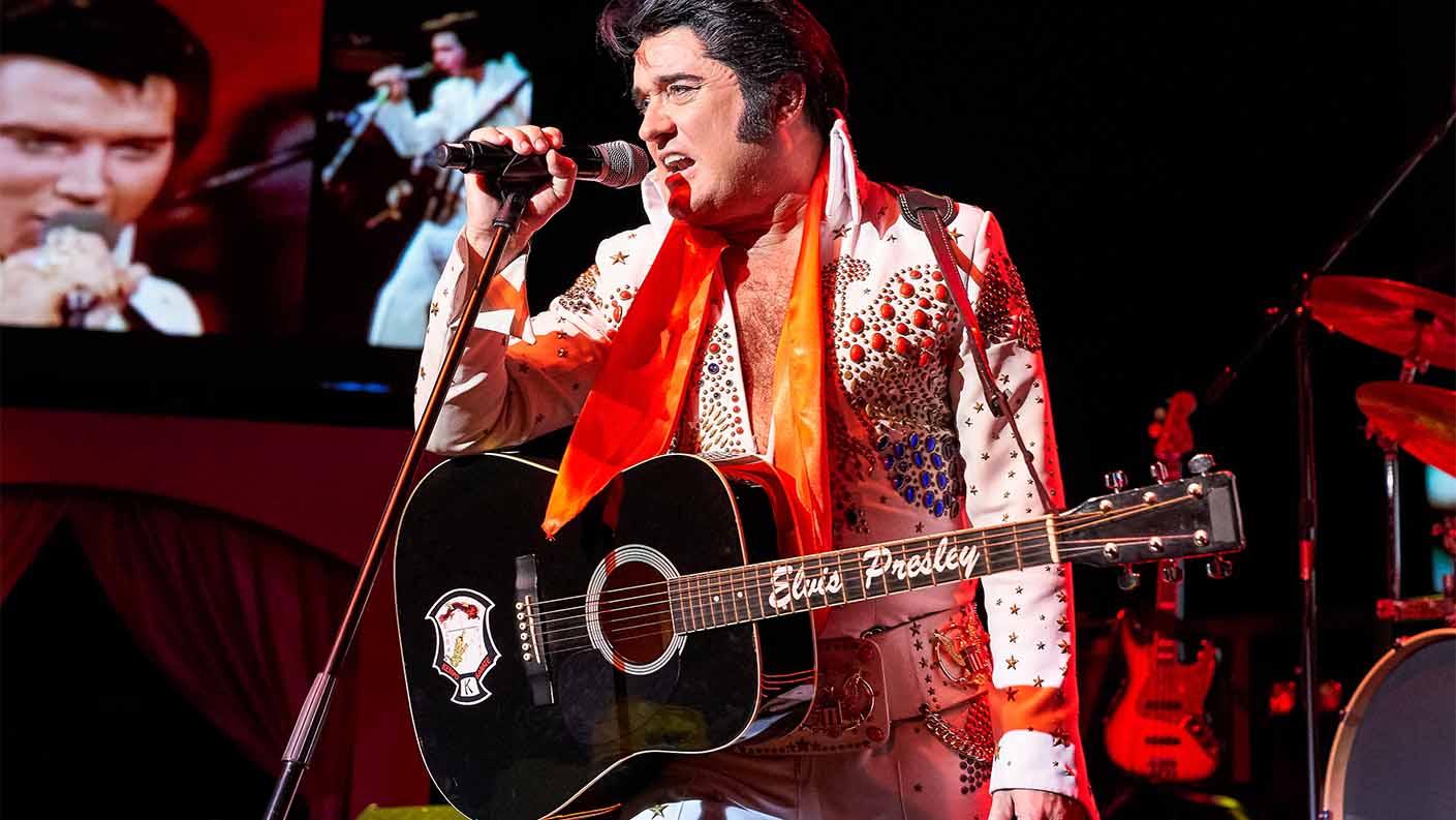 """Stars in Concert"" beendet Corona-Pause"