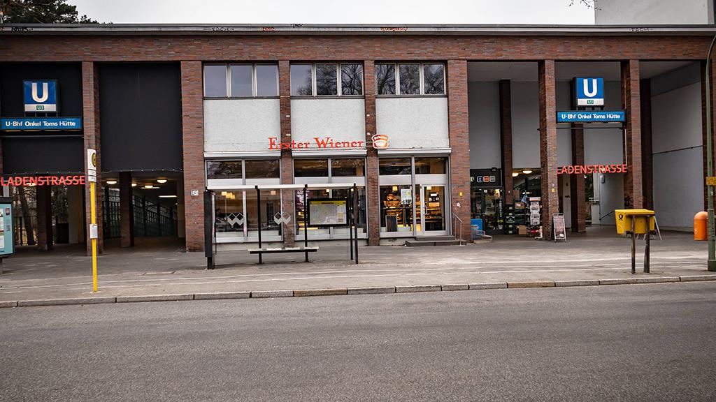 Berlin-Zehlendorf: Neuer Name für U-Bahnhof Onkel Toms Hütte