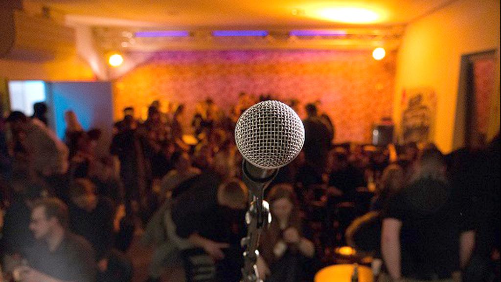 Berlin-Lichtenberg: Karlshorster Kulturhaus startet mit Programm in den Spätsommer