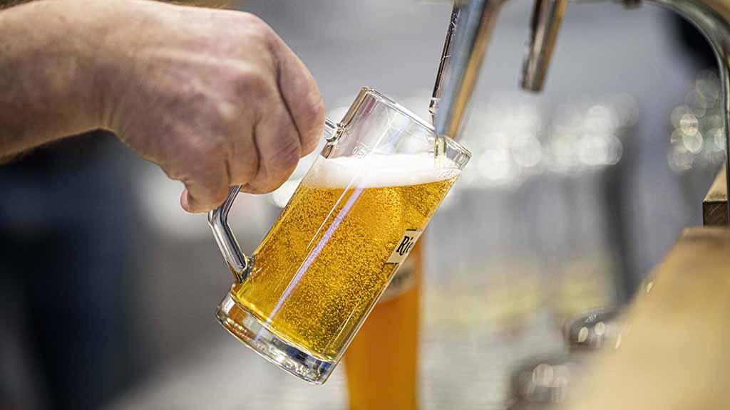 Doch kein Alkoholverbot für Berlin
