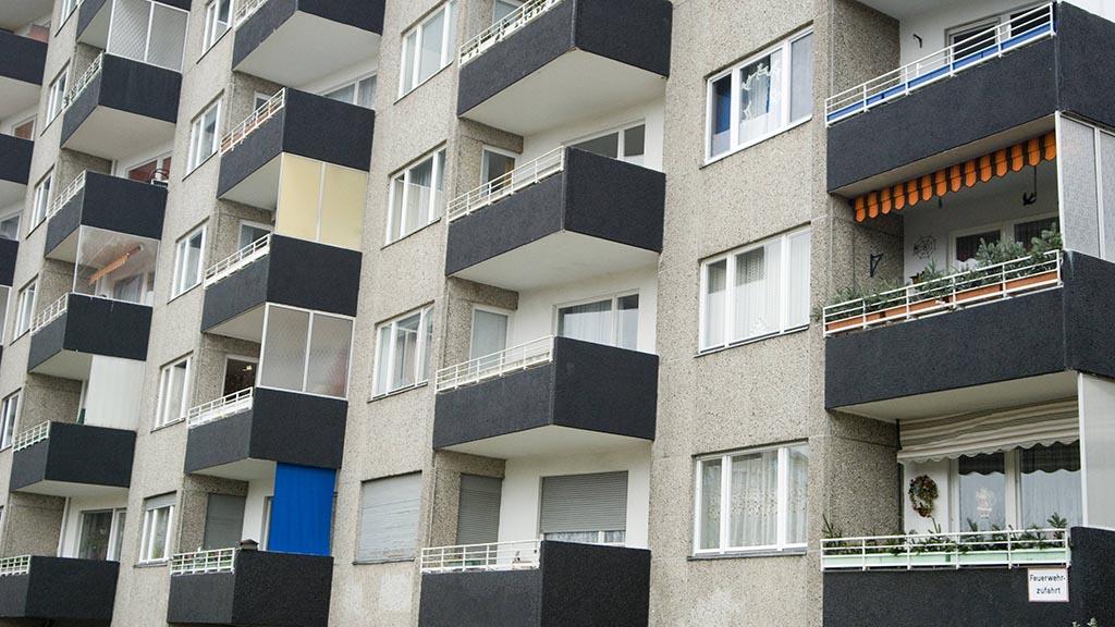 Berlin-Spandau: Mieterin setzt sich gegen Deutsche Wohnen durch