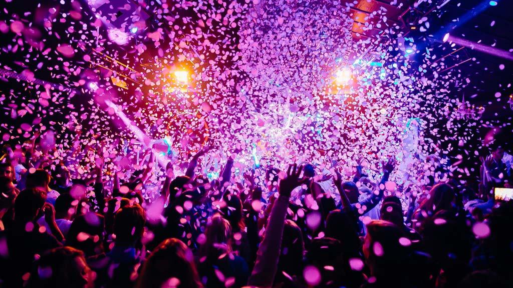 Berliner Nachtleben: Partypläne im Zeichen von Corona