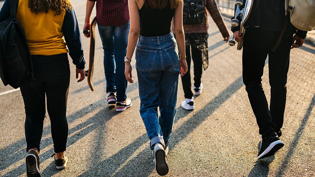 Steglitz-Zehlendorf: Was sich junge Menschen wünschen