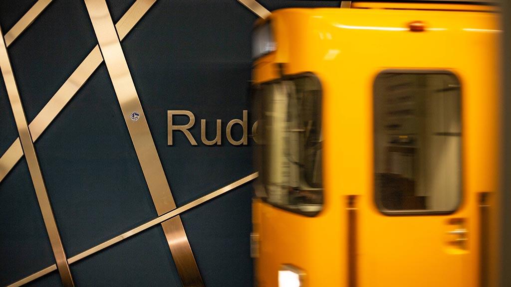 U-Bahnhof Rudow