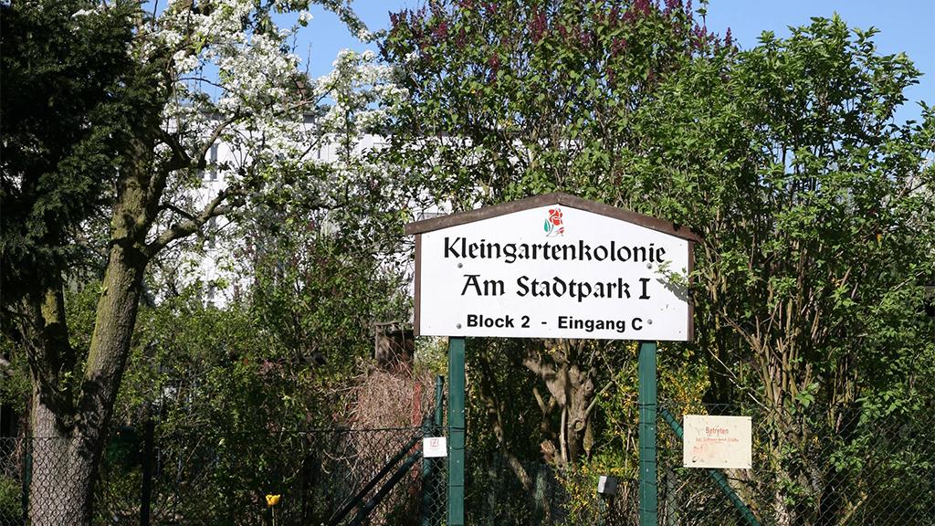 Berlin-Wilmersdorf: Kleingärtner können aufatmen