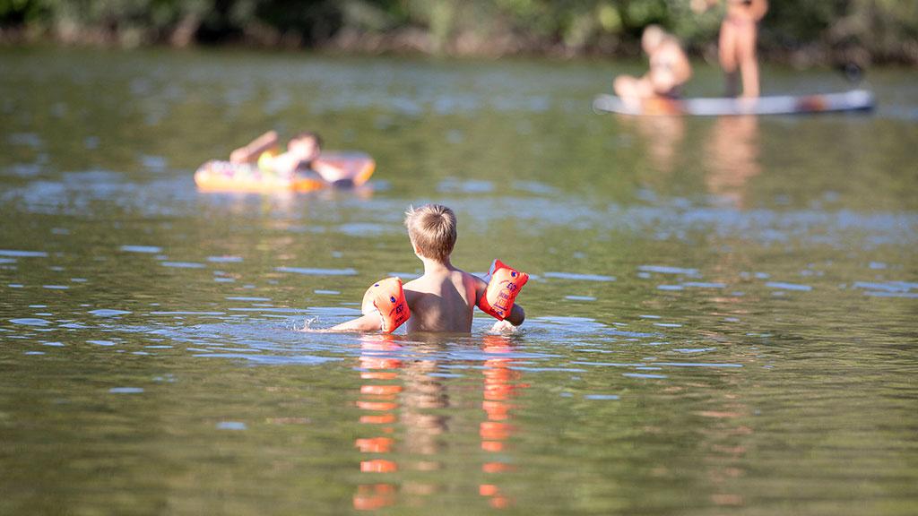 Marzahn-Hellersdorf: Ein Bezirk mit chronischen Badeproblemen