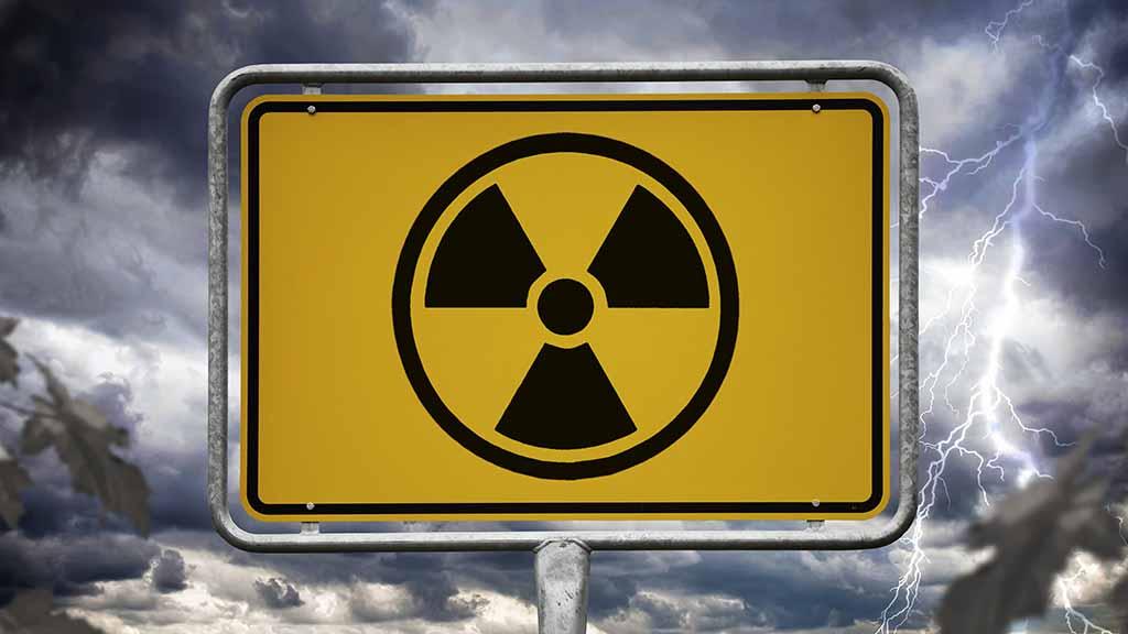 Endlager für Atommüll in Spandau und Reinickendorf möglich