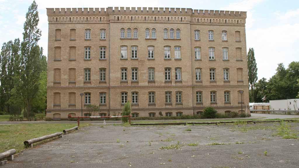 Berlin-Spandau: Bund will Kasernengelände verkaufen