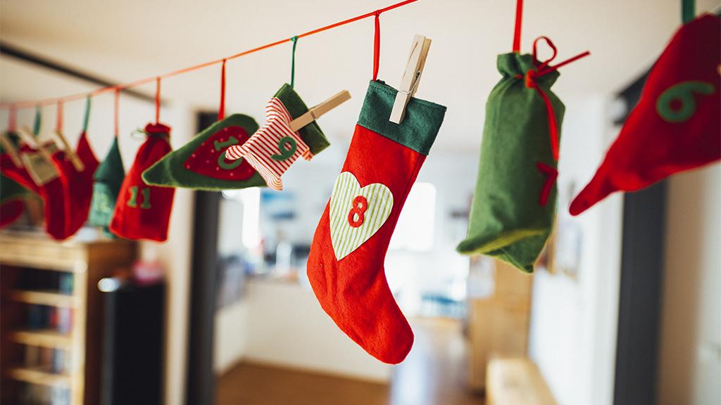 Kalender für die Adventszeit – für jeden die passende Variante finden