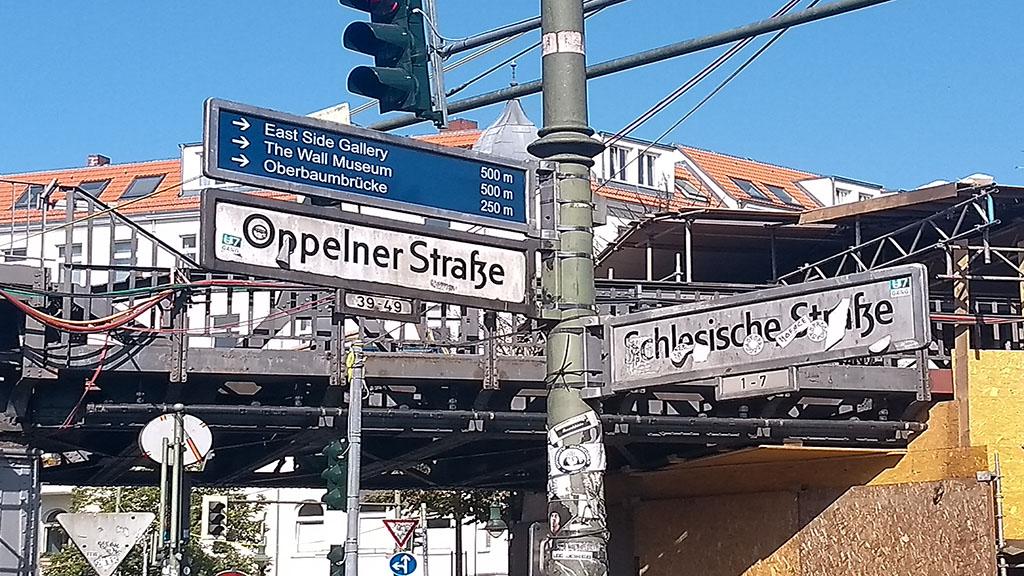 Kreuzberg: Drogen, Schläge, Kriminalitätshotspot