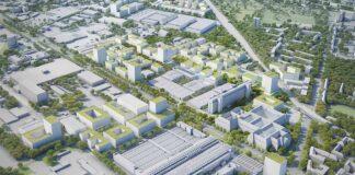 Siemensstadt 2.0