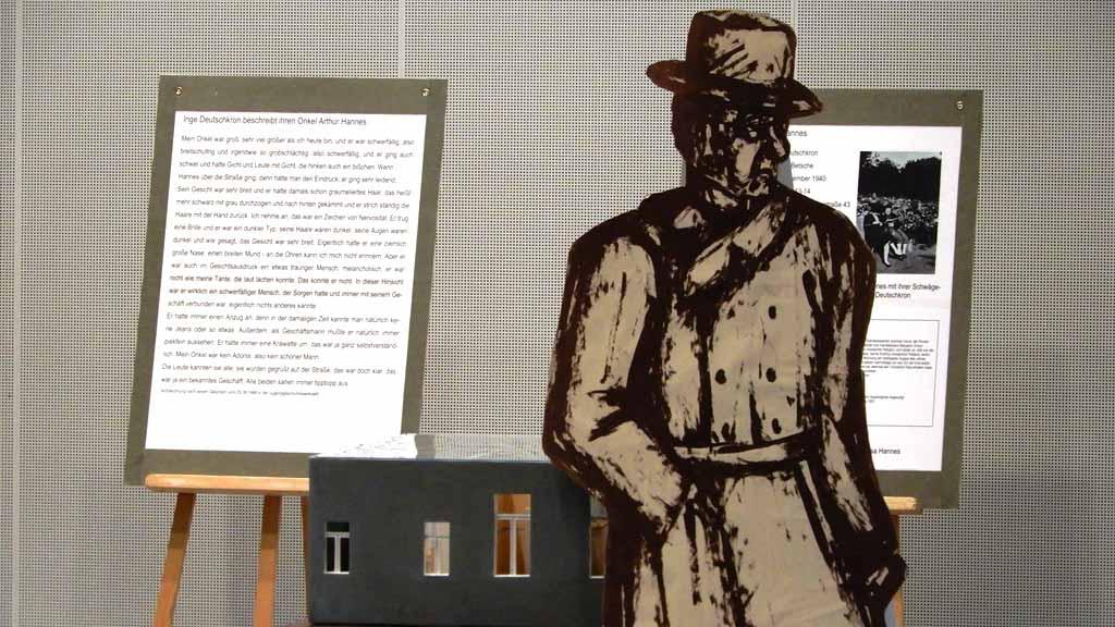 Ausstellung in der Zitadelle erinnert an Spandauer Juden