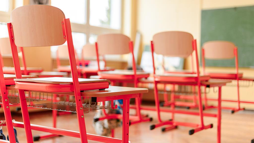 Berlins Schulen sollen sauberer werden