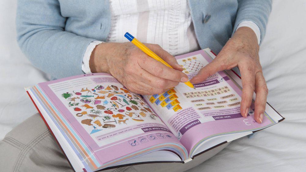 Alzheimer: So senkt man das Erkrankungsrisiko