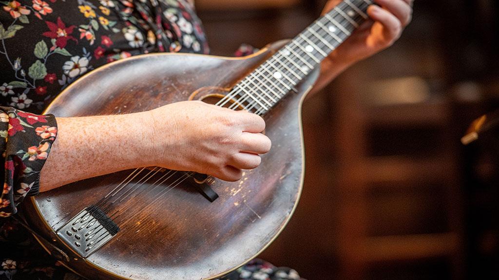 Friedrichshain-Kreuzberg: Gemeinsam Musik machen im Samariterkiez
