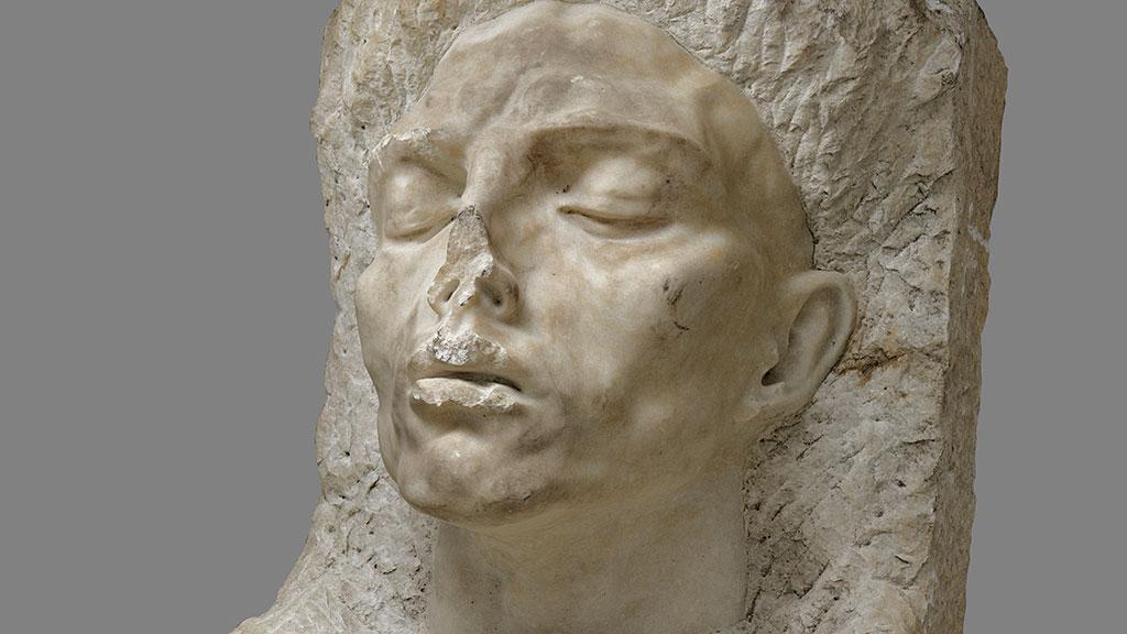 Steglitz-Zehlendorf: Skulpturenfund in Dahlem