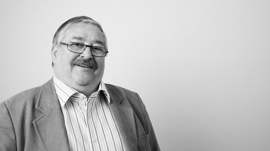 Lichtenberg trauert um Ex-Bürgermeister Christian Kind