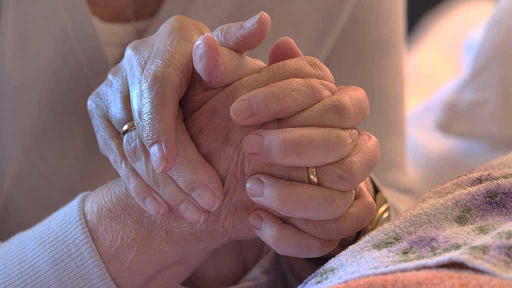 Alzheimer: Selbsthilfegruppen für Angehörige in Berlin