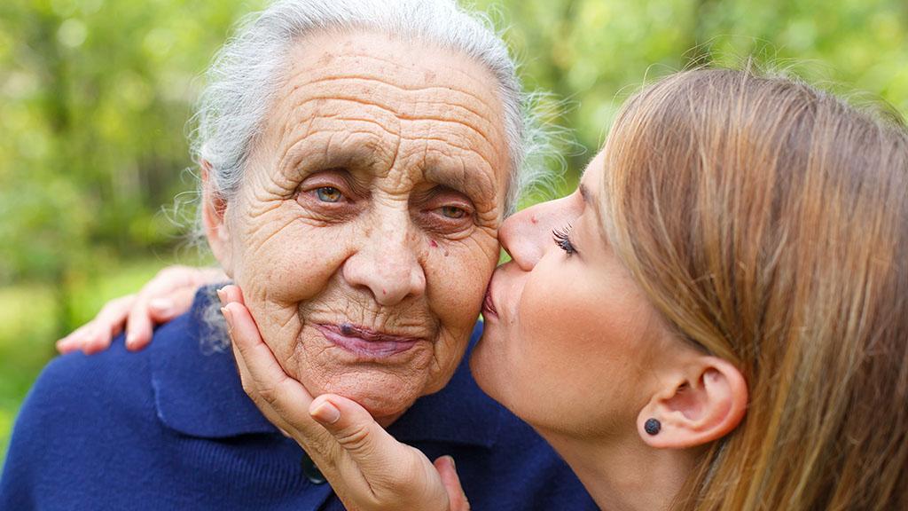 Alzheimer: Wenn Vergessen Alltag wird