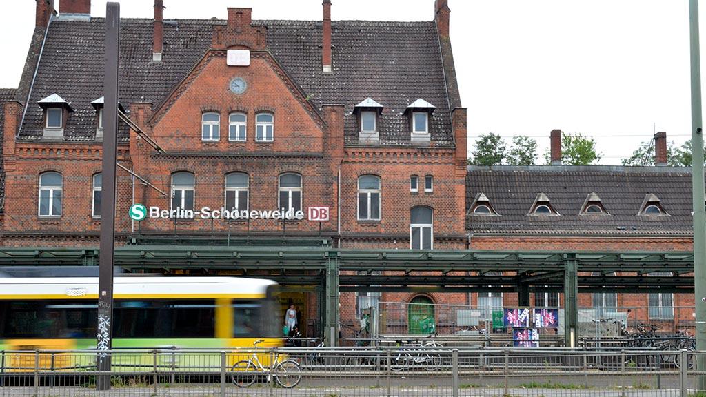 Berlin-Schöneweide: 300.000 Euro für ein Auslaufmodell