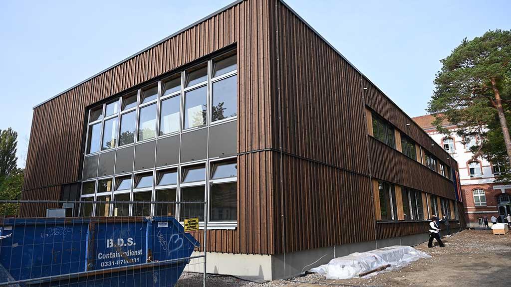 Berlin-Buch erhält neue Grundschule