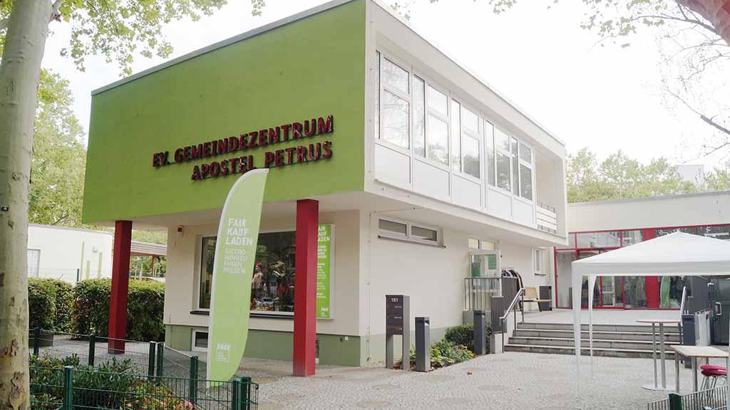 Berlin-Reinickendorf: Familienzentrum bietet neue Möglichkeiten