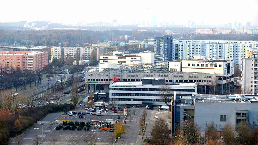 Berlin-Lichtenberg: Ideen für Neu-Hohenschönhausen