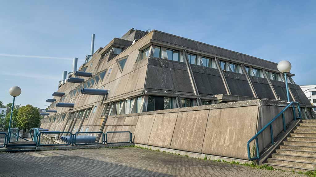 Steglitz-Zehlendorf: Bezirksparlament fordert Abriss des Mäusebunkers