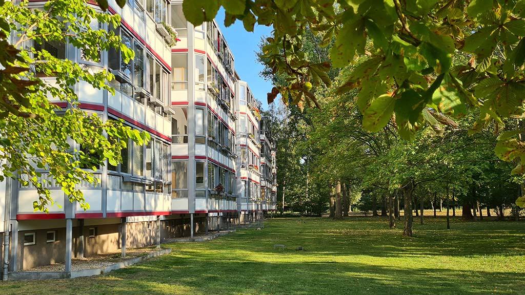Berlin-Niederschöneweide: Neubau statt Bestandsnutzung