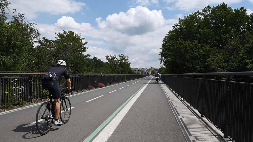 Berliner Radschnellwege: Strecken für Neukölln, Steglitz und Grunewald werden konkreter