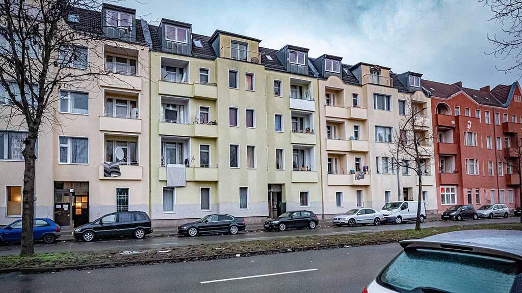 Milieuschutz für Reinickendorf-West: Haushalte werden befragt