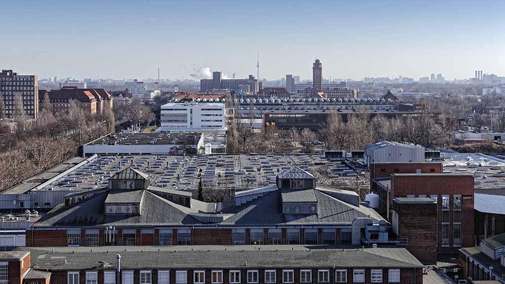 Berlin-Spandau: Online-Dialog zur Siemensstadt 2.0