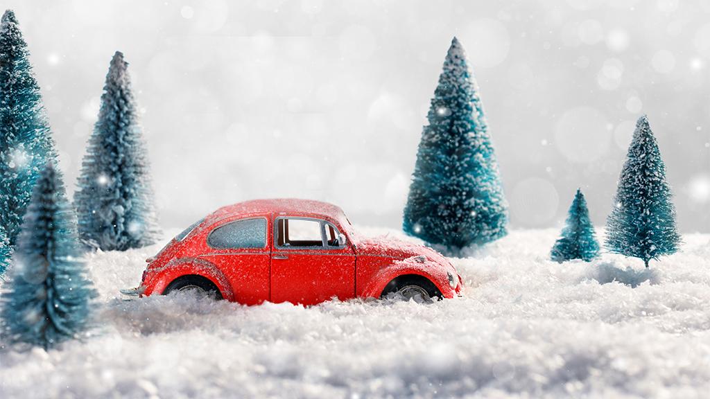 Auto in fünf Schritten winterfest machen: Checkliste und Tipps
