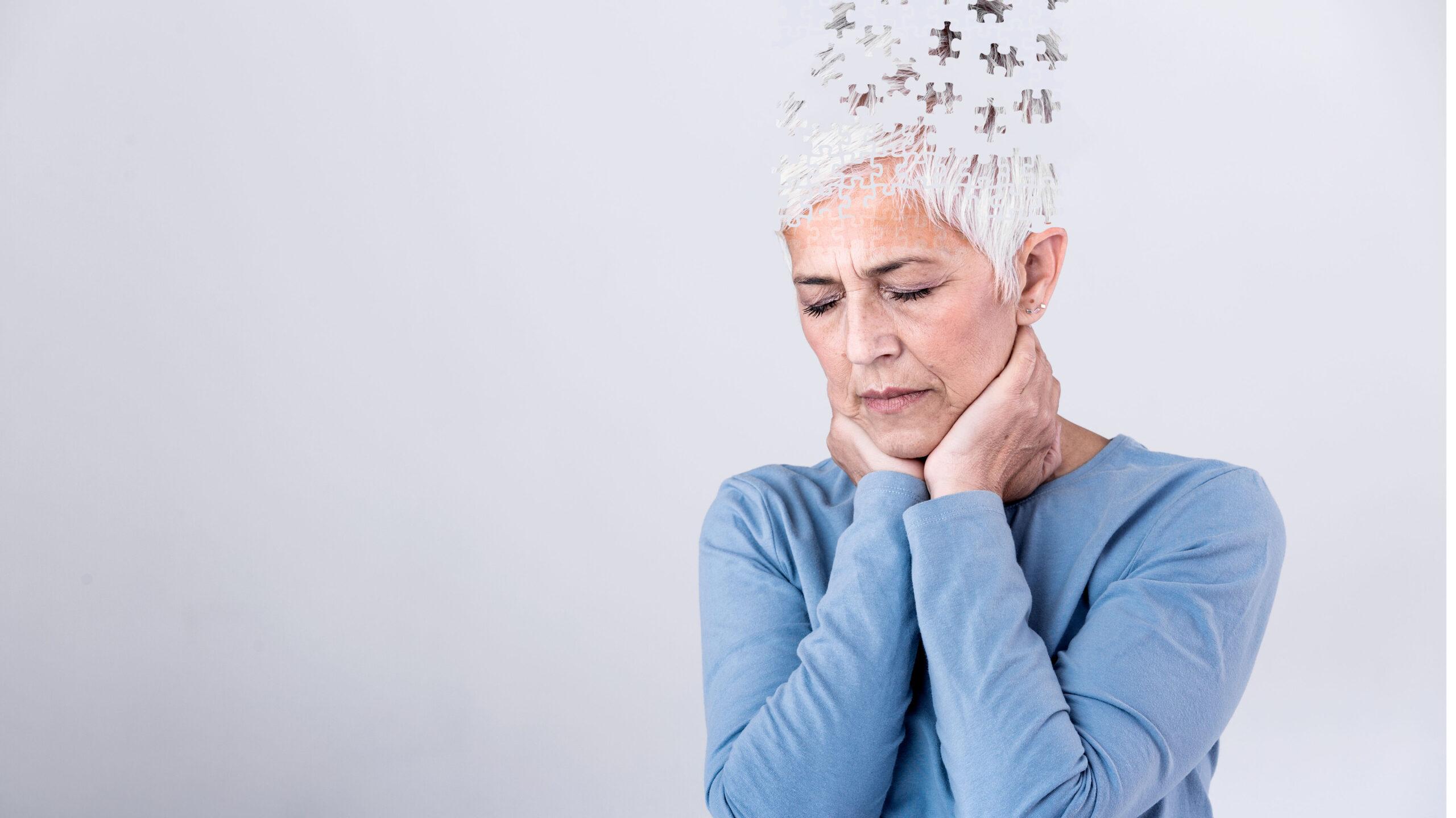 Online-Seminar für Alzheimer-Betroffene