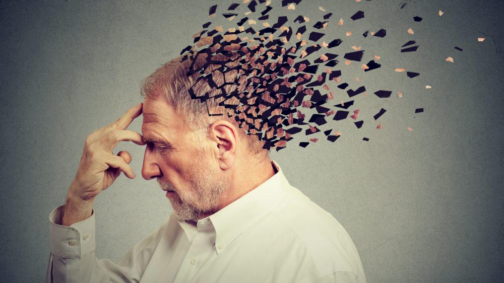 Alzheimer oder normale Vergesslichkeit?