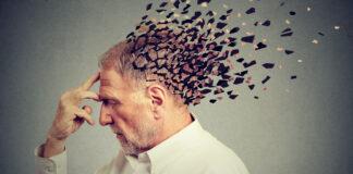 Alzheimer Vergesslichkeit
