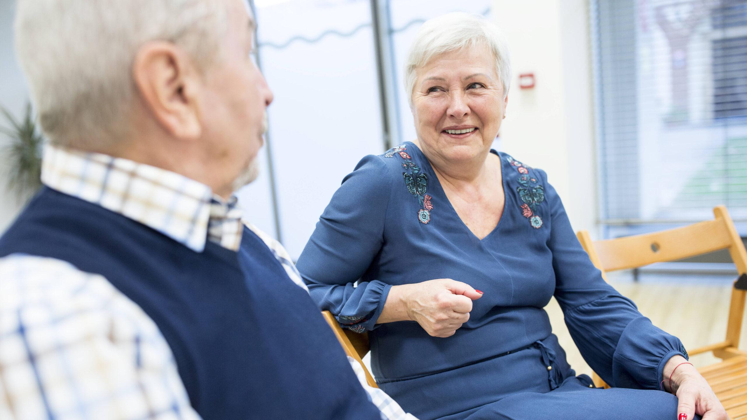 Mit Olivenöl, Freunden und Positivität Alzheimer vorbeugen