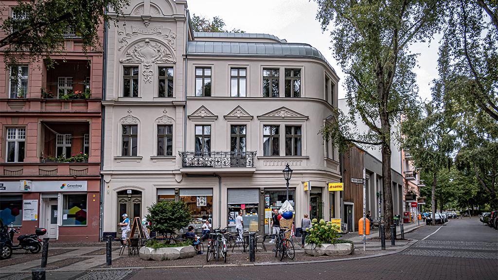 Berlin-Charlottenburg: Hoffnung auf mehr Milieuschutz