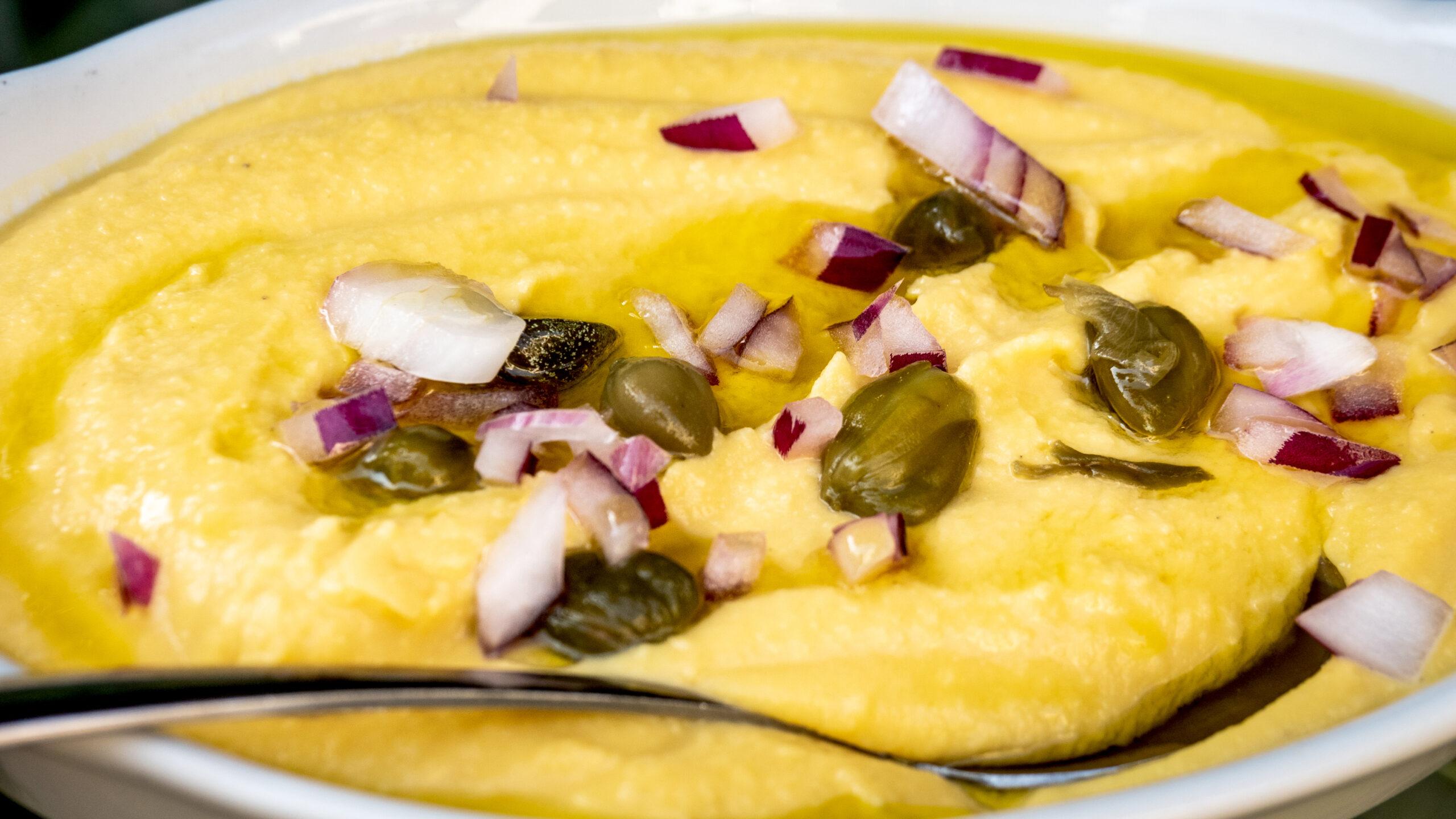 Reise-Tipp: Schätze der zyprischen Küche entdecken