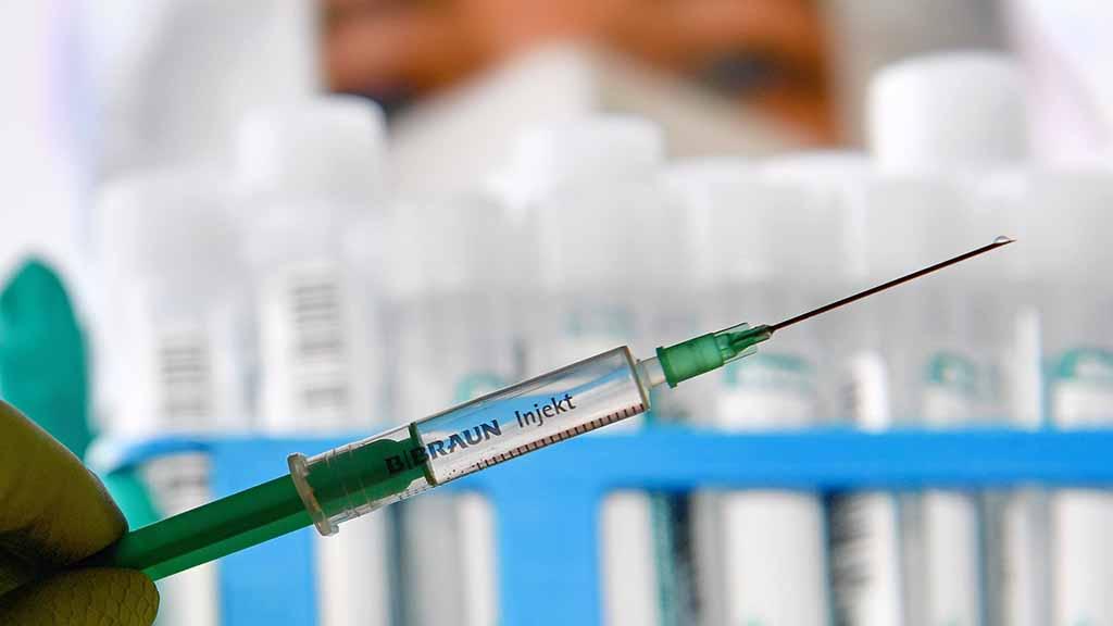 Debatte um Impfpflicht gegen Corona