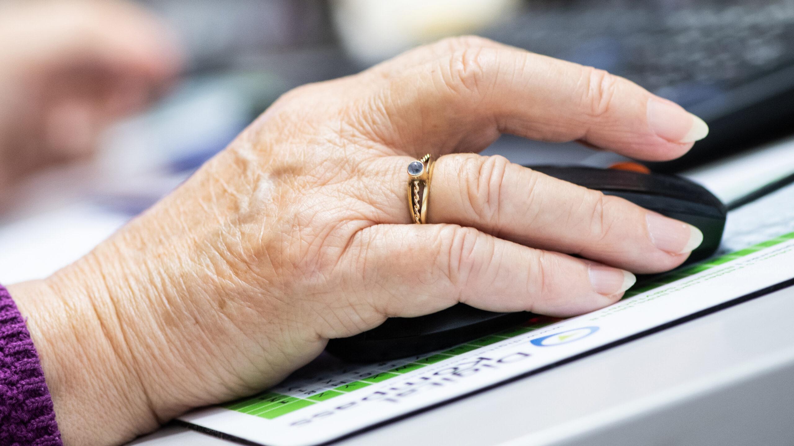 ältere online