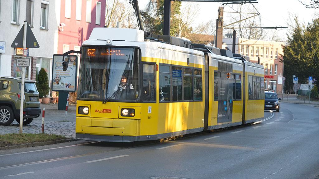 Marzahn-Hellersdorf: Die Mahlsdorfer Verkehrslösung bleibt umstritten
