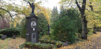 Dreifaltigkeitsfriedhof-Kreuzberg