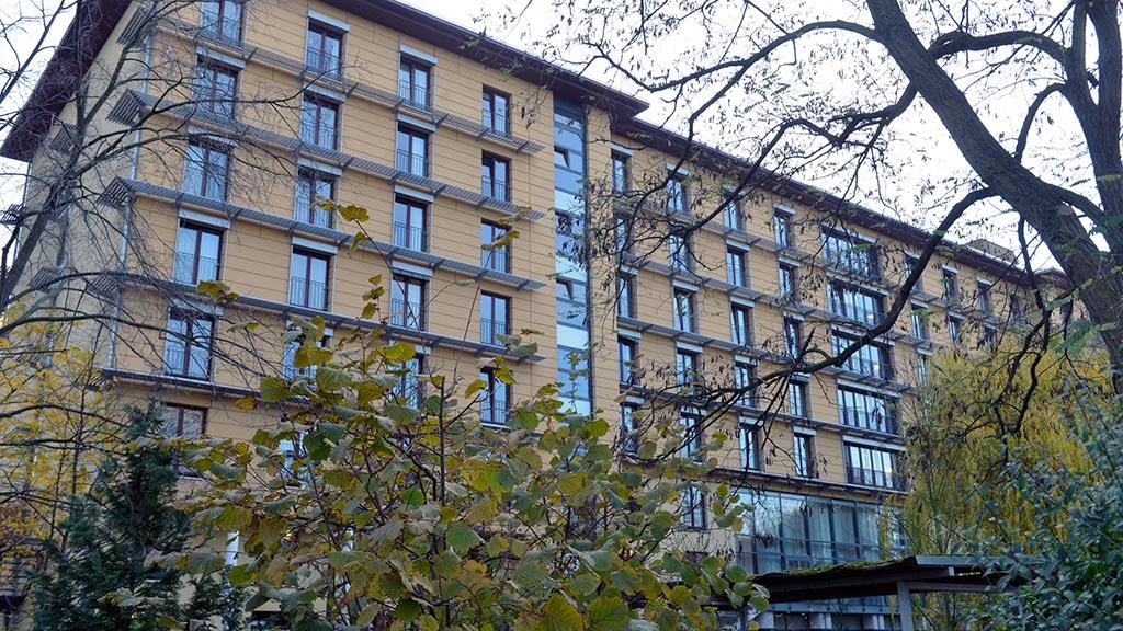Berlin-Lichtenberg: Neuausrichtung nach Corona-Schock im Seniorenheim